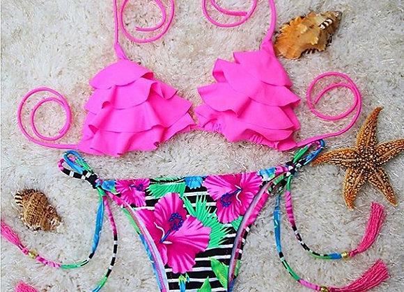 Tahiti Pink