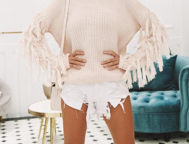 Debbie Sweater