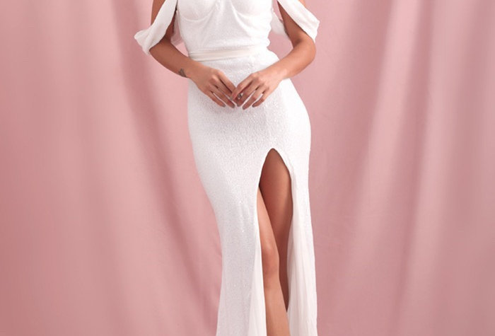 Monroe Gown