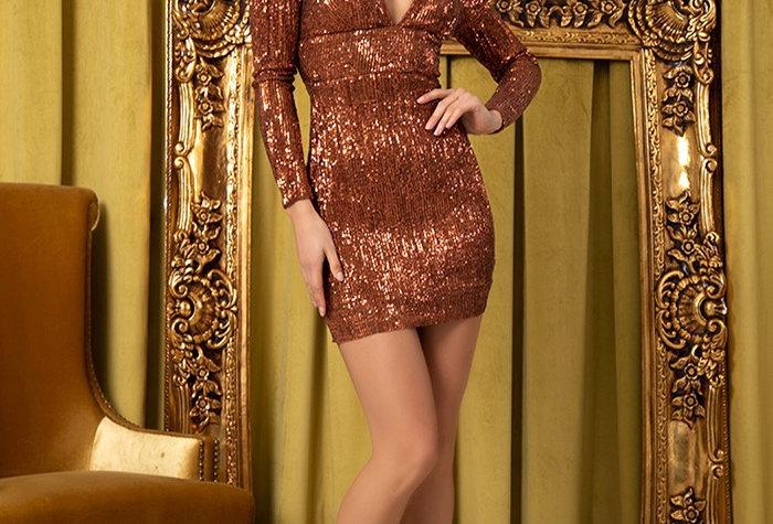 Robyn Dress