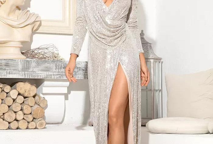 Eden Gown