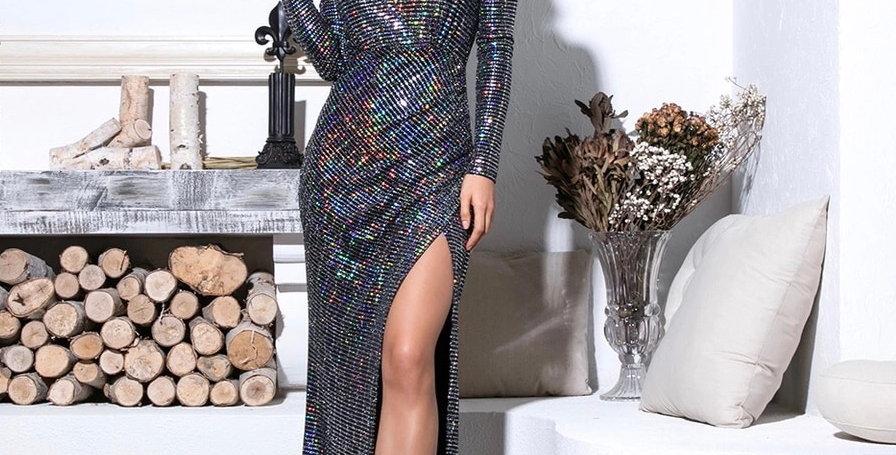 Cierra Dress