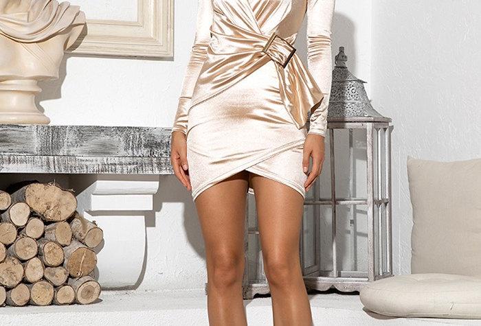 Cecil Dress