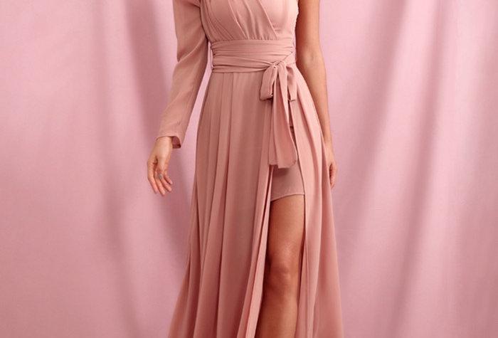 Lioness Dress