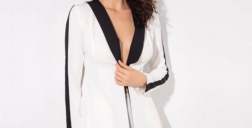 Donna Pant Suit