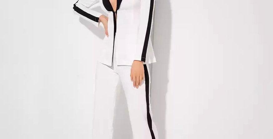 Donna Pant Suit - Pants