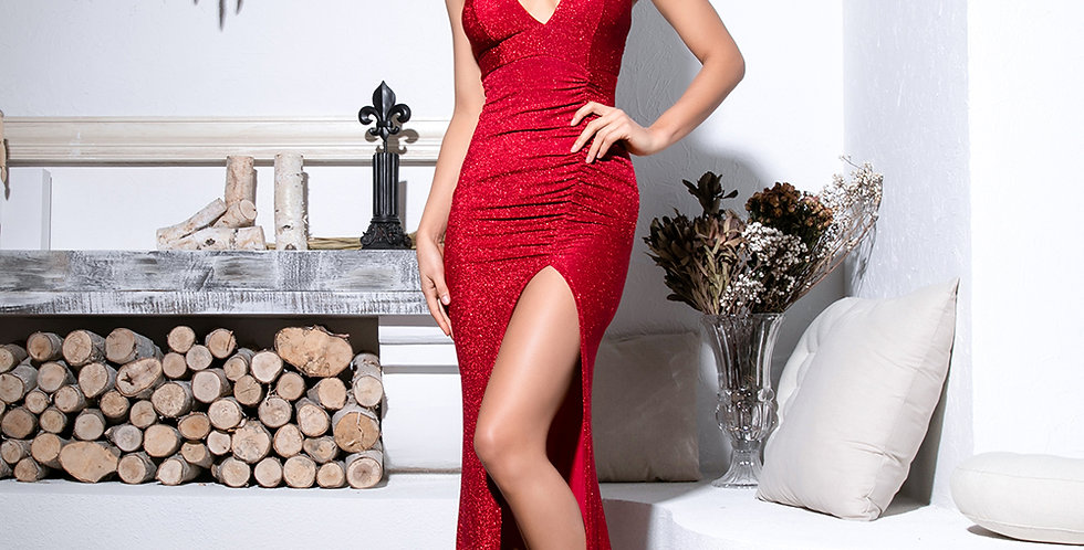 Jeanette Gown