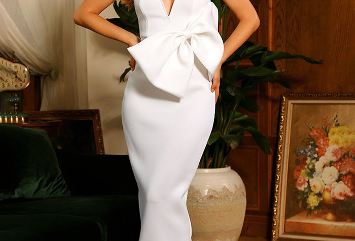 Gladys Dress