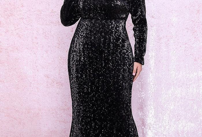 Gloria Gown - HOHCurve