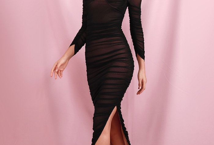 Vetta Dress