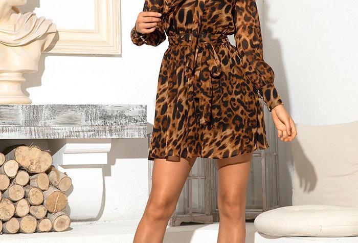 Darsy Dress