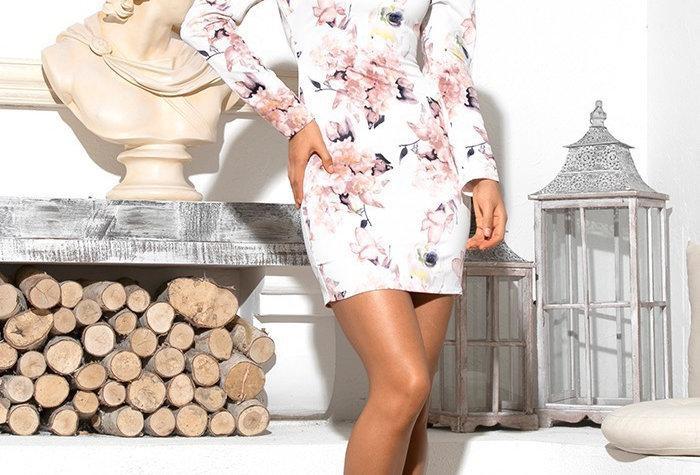 Sosa Dress