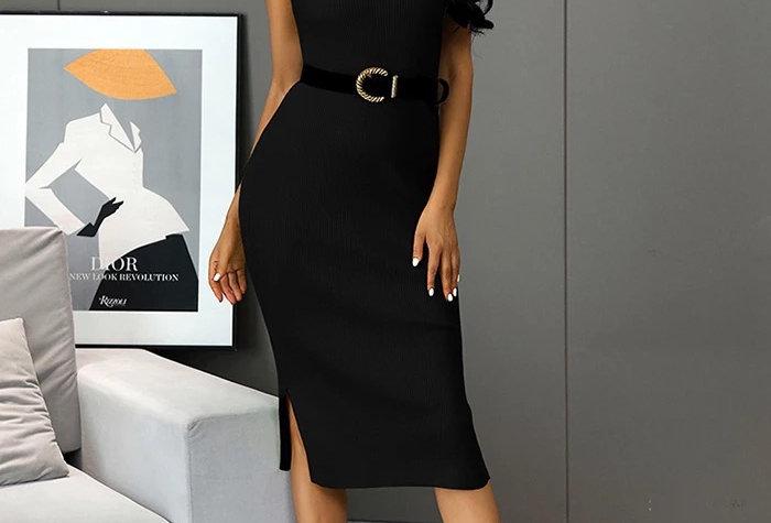 Marta Midi Dress