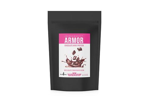 IB™ ARMOR - Premium Whey Protein - Chocolate