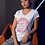 Thumbnail: Incredibooty™ Motivation | Make Yourself Proud PREMIUM V-Neck T-Shirt