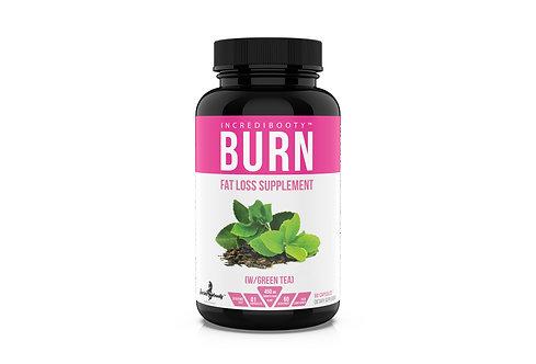 IB BURN - Fat Loss Supplement (w/ Green Tea)