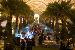Le Grand Bal de Versailles evening