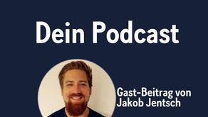 Ton ab! – Podcast-Anleitung in 5 Schritten
