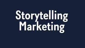 Storytelling Marketing: So erzählst du deine Geschichte erfolgreich
