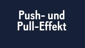 Pull- oder Push-Marketing: Welche Strategie passt zu deinem Brand?