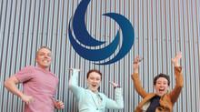 PolyDrop receives NSF SBIR Phase II Award