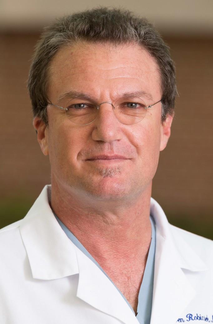 Steven Robicsek, MD, PhD
