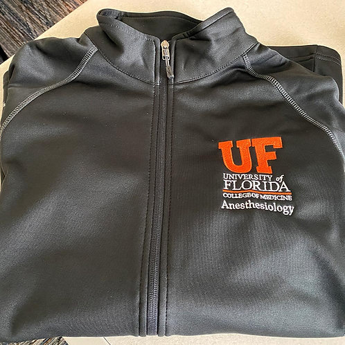 Department of Anesthesiology Logo Jackets