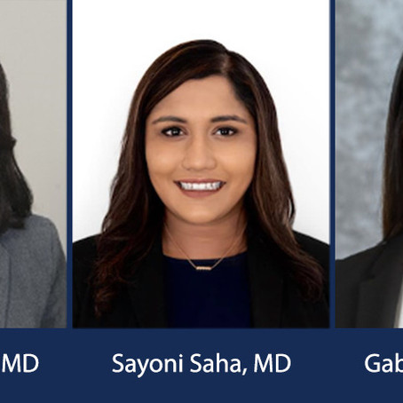 Match Day 2021: Twenty-five physicians match with UF Anesthesiology