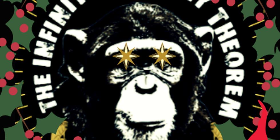 Ugly Sweater Yoga Holiday Party @ Infinite Monkey Theorem
