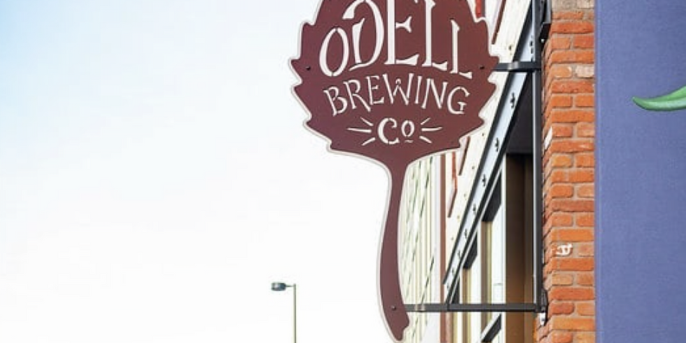 Yoga & Beer @ Odell Brewing Five Points Brewhouse
