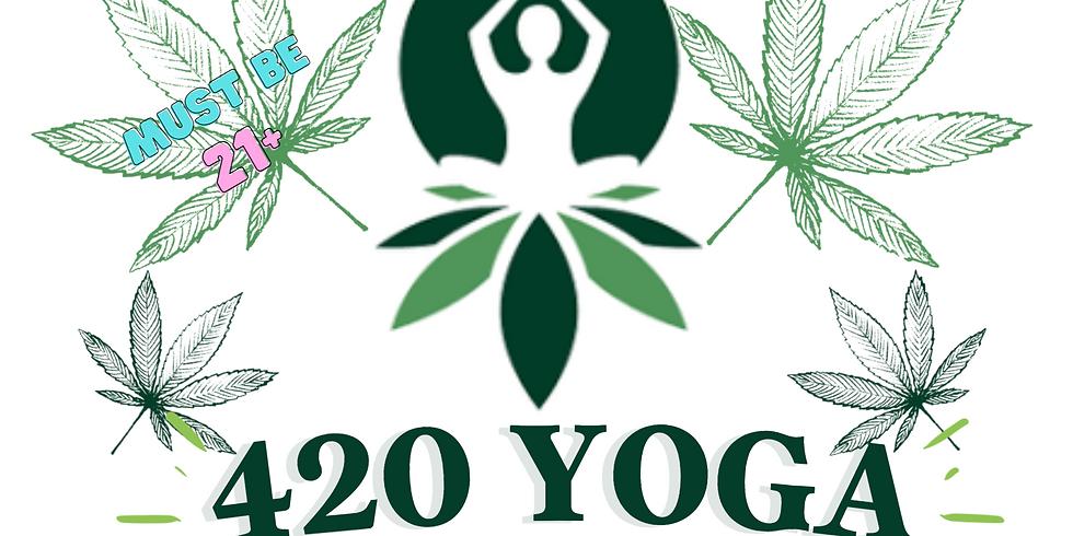 420 Yoga
