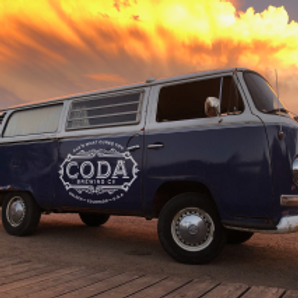 Yoga & Brew @ Coda Brewing