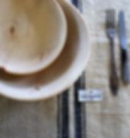 Arvenholzschalen auf Hanfstoff 1.jpg