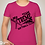 Thumbnail: Ladies Team Xtreme T-Shirt