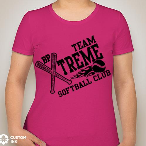 Ladies Team Xtreme T-Shirt