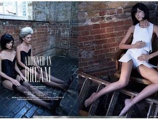 Brooke for Jute Magazine October 2014