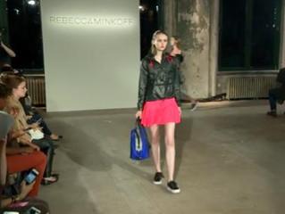 Brianna for Rebecca Minkoff, NYC