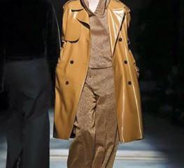 Rhiannon McConnell for Wanda Nylon Paris Fashion Week, 2016