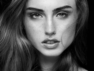 Brianna Signs with Mannequin Models, Singapore