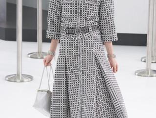 Rhiannon for Chanel, Paris Fashion Week SS16