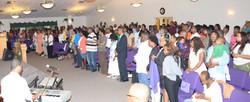 Faith Walk Ministries