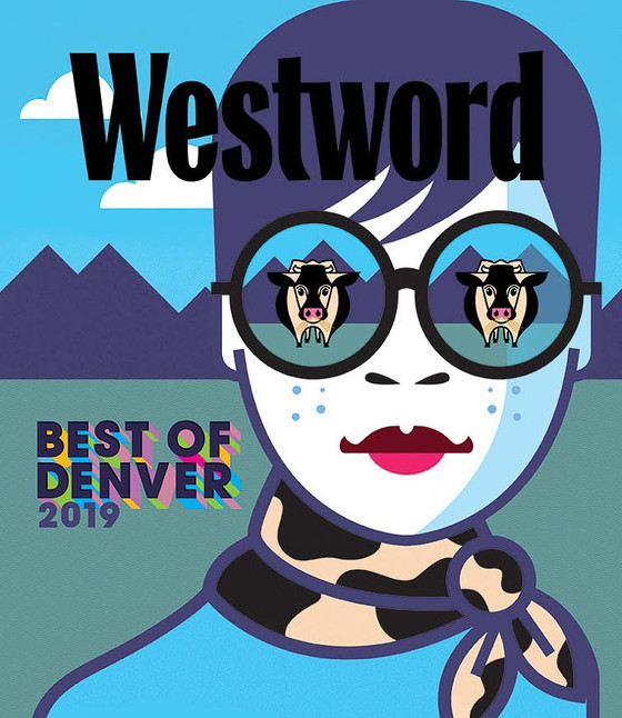 Westword Best Of Honor for Globeville Center