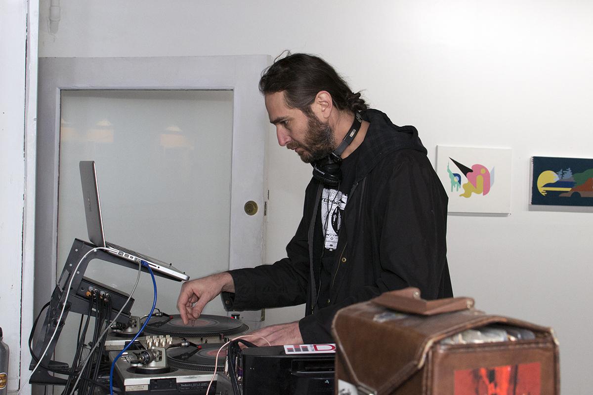 DJ Wayzout