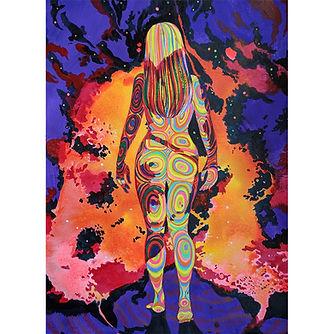 Elena Gunderson. Walk Through The Fire.