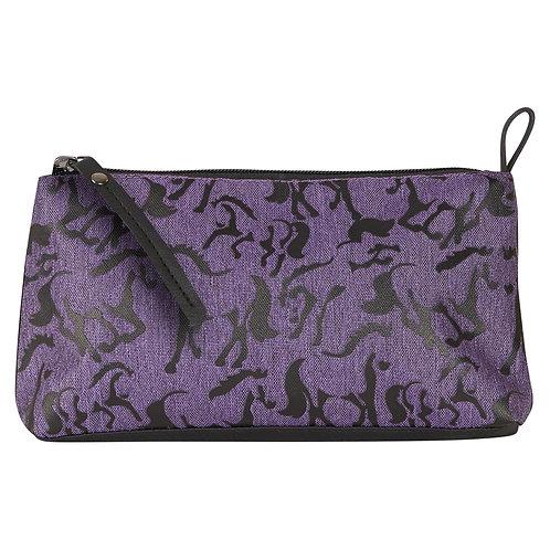 Kerrits EQ Accessory Bag EGGPLANT