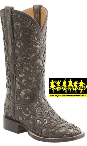Lucchese Expresso Boots