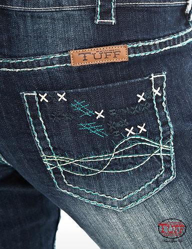 Cowgirl Tuff Lasso Jeans