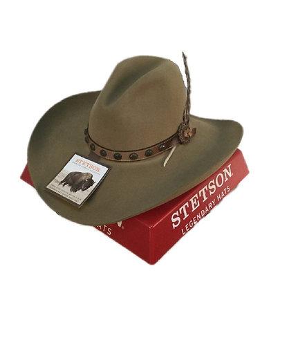 STETSON BROKEN BOW 4X COWBOY HAT - STYLE
