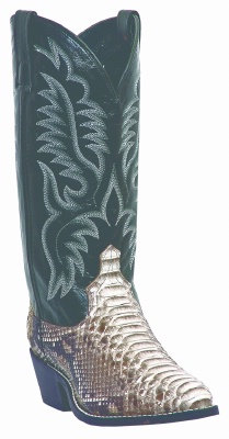 LaredoMen's Key West Collection Western Boot 6751