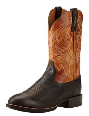 Ariat Men's Heritage Cowpuncher Boot 10018729